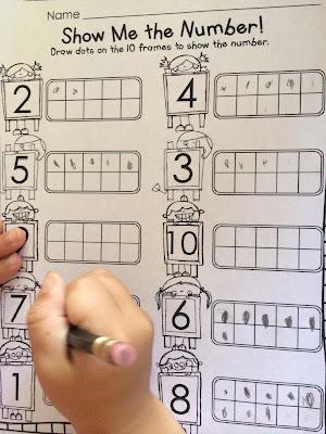 https://www.teacherspayteachers.com/Product/Kindergarten-Back-to-School-Printables-1305163