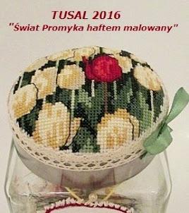 TUSAL - 2016