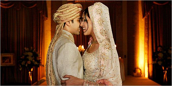 Pakistani Wedding Dance
