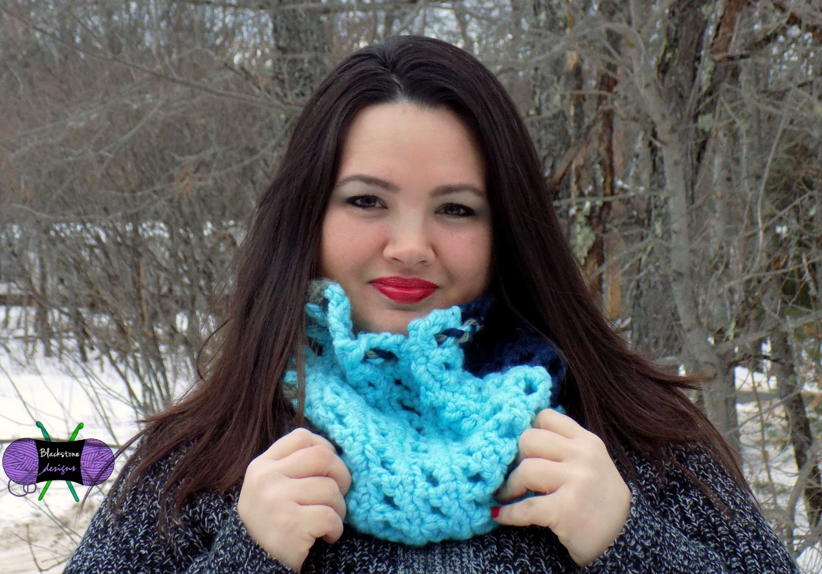 Designing Your Own Crochet Pattern Series - Finding the Perfect Design Ideas - Blackstone Design created this Colosseum Cowl with the Colosseum architecture in mind.
