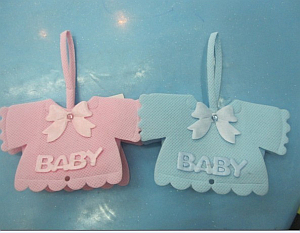 Baby Shower, Favores Comestibles
