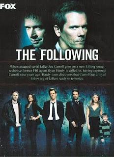 Truy Tìm Sát Nhân - The Following Season 1