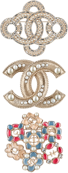 Chanel Spring/Summer 2016 Accessories