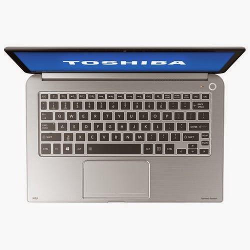 Toshiba KIRAbook PSUC2U-003008