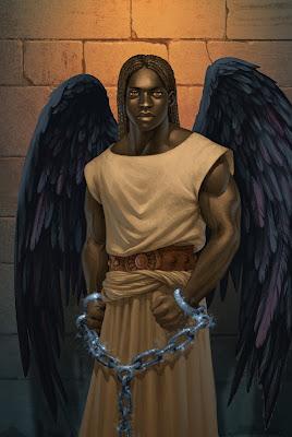 Percy Jackson is the guy: Personagens de Heróis do olimpo.
