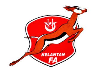 kelantan fa, the red warriors