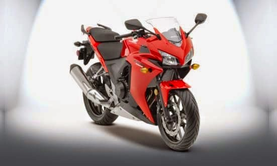 2014 Honda CBR500R Specification and Price