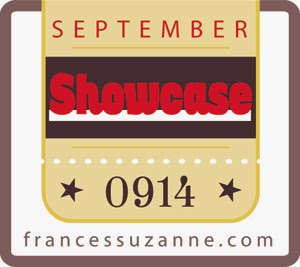 September Showcase 2014 at Frances Suzanne