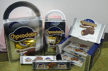 RHR Corporate Gifts ~ Chocodates... Simply Delicious! You'll love the taste...