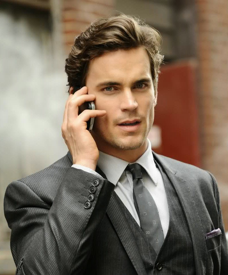 Matt Bomer movies list