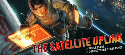 The Satellite Uplink