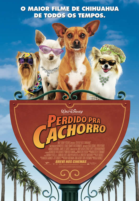 Download   Perdido Pra Cachorro   Dublado Download Gratis