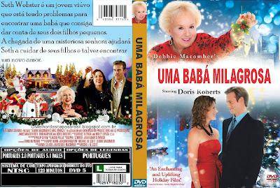 Capa Filme Uma Bab Milagrosa
