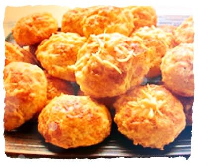 Kue Kering Cornflakes Cheese