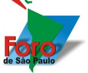 EL PLAN DEL FORO DE SAO PAULO PARA DESTRUIR A LAS FF.AA.