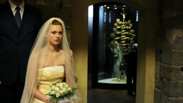 Nggak Cinta? Kenapa Menikah?