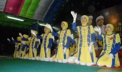 Jendela Islam : Menyelami Indahnya Islam [ www.BlogApaAja.com ]