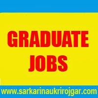 Govt Jobs for Graduates