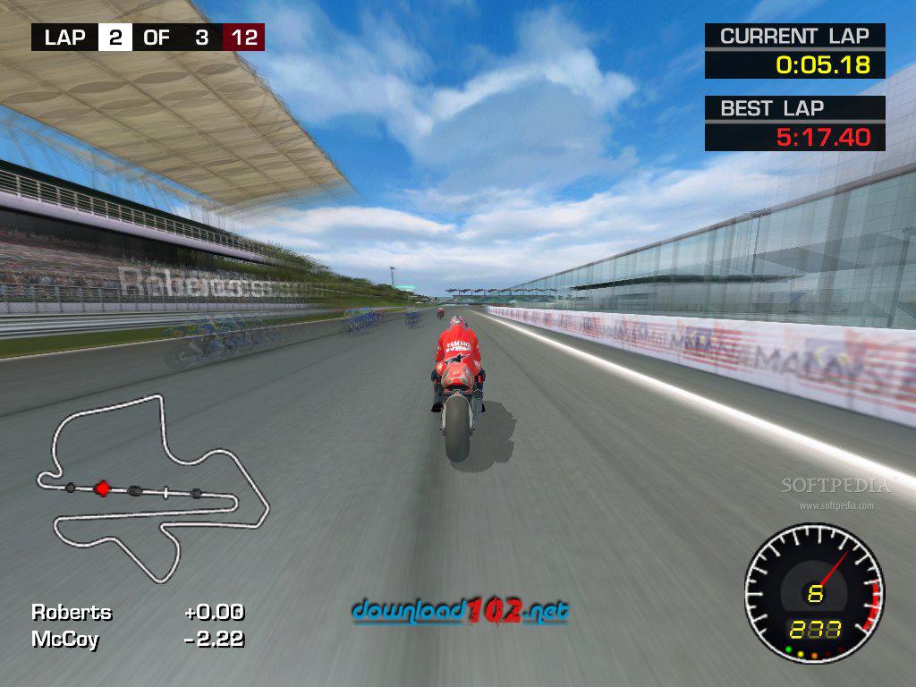 Free Download Game Moto GP 2 Full Version | GameDush