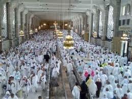 ihram Umrah dalam Islam