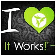 We Love It Works!