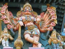 Meenakshi Temple Madurai Panorama 360