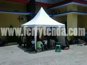 tenda kerucut murah, jual tenda kerucut, produsen tenda kerucut, tenda kerucut bandung