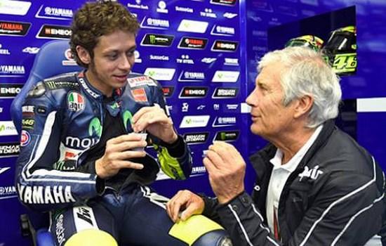 Giacomo Agostini, Salah Satu Pembalap Legenda MotoGP Yang Juga Fans The Doctor