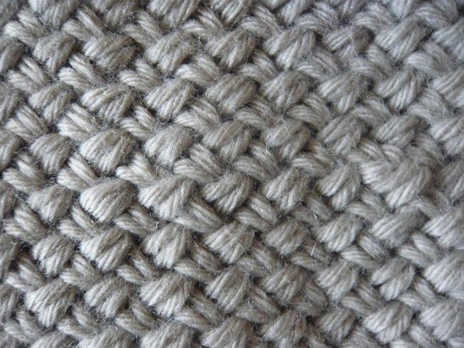Ainsi font font font couverture b b n 3 - Couverture tricot grosse maille ...
