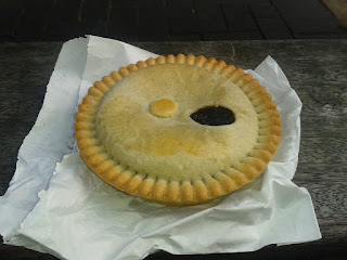 Gents (Pepper Lane Pie Shop) Pie Review