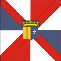 bandera sencilla 1704