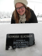 Hermana Blackham