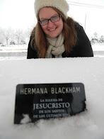 Hermana Blackham