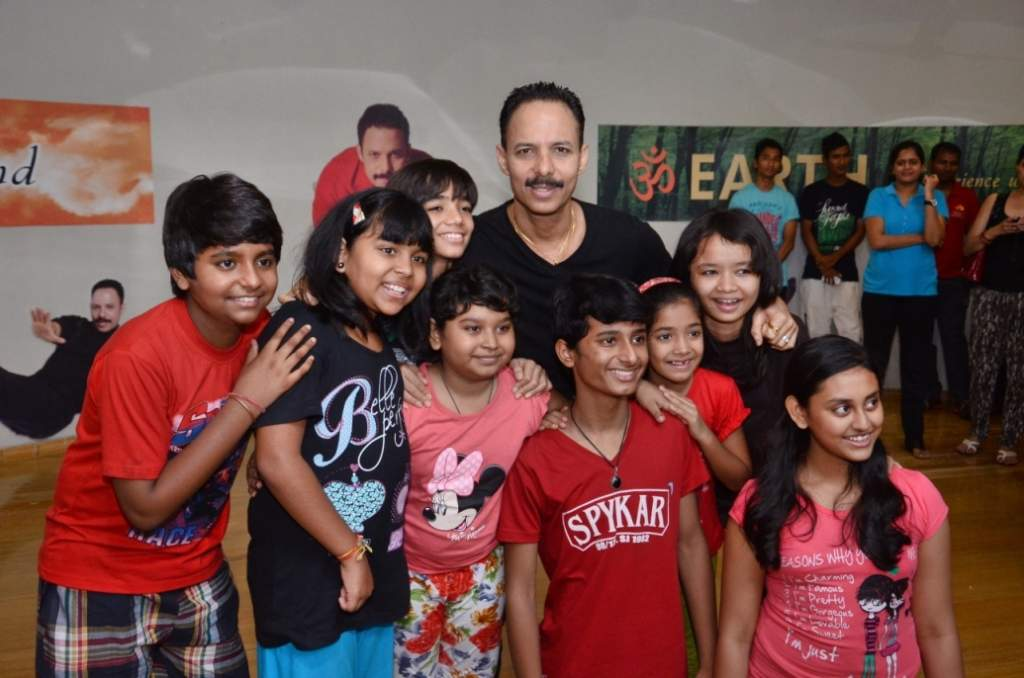 ... the Contestants of Indian Idol Junior to Become Future Achievers