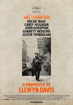 Oscar Isaac A propósito de Llewyn Davis hermanos coen