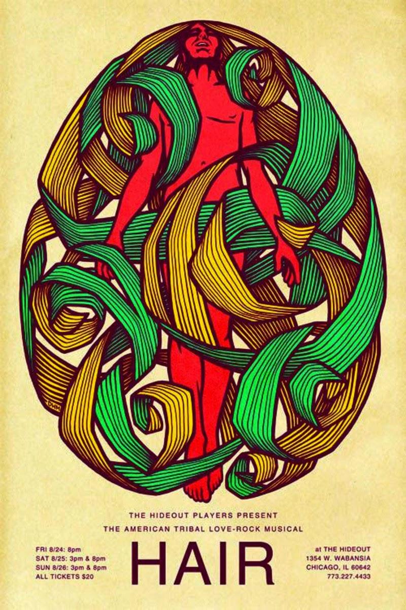 hair poster 3