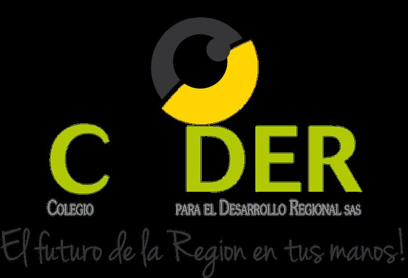 CUDER - Colegio Universitario para el Desarrollo Regional sas - cuder.sas@gmail.com - 312 2540629