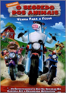 Download - O Segredo dos Animais DVDRip - AVI - Dublado