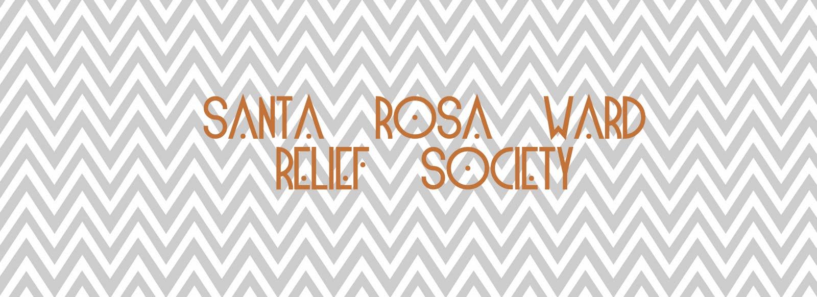 Santa Rosa Relief Society