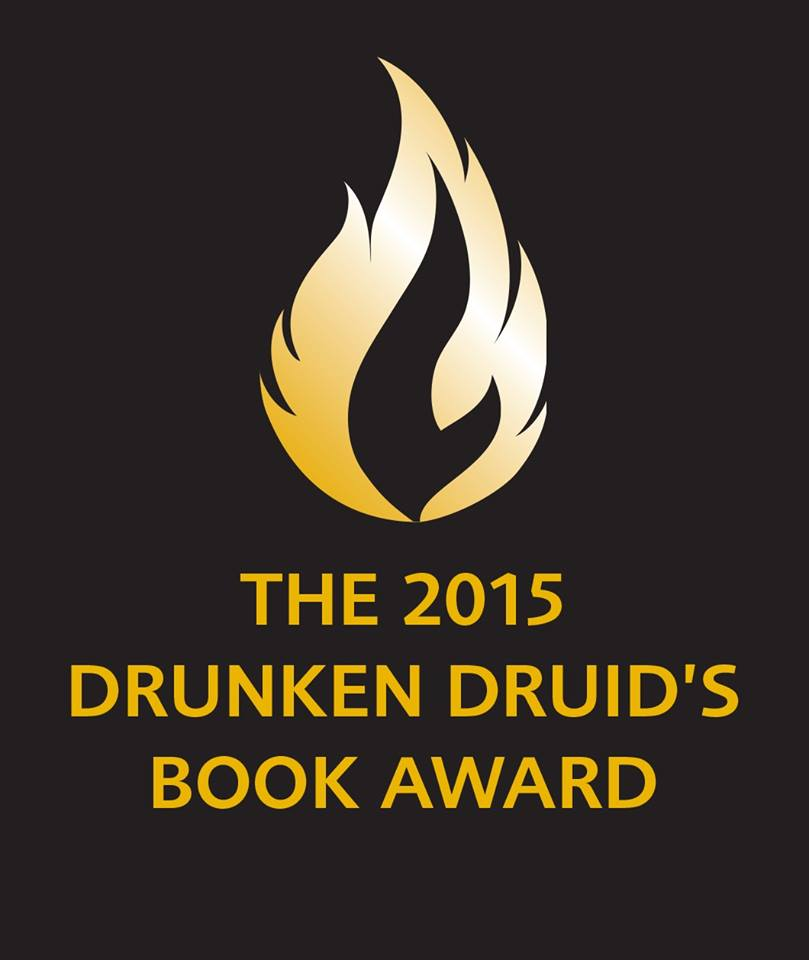 2015 Drunken Druid Shortlist