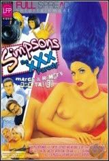 Ver Los Simpsons parodia XXX (2011) Gratis Online