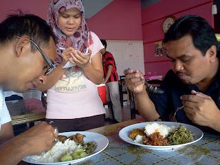 Himpunan Guru Muda 1Malaysia, Zon Sarawak, My journey Part 3