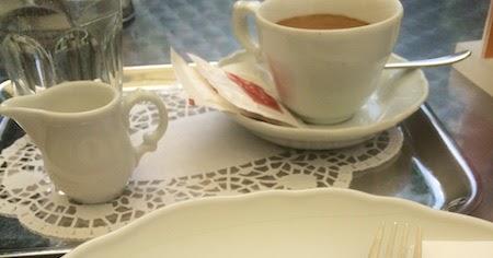 Park Cafe Konditorei Pension Diefenbacher