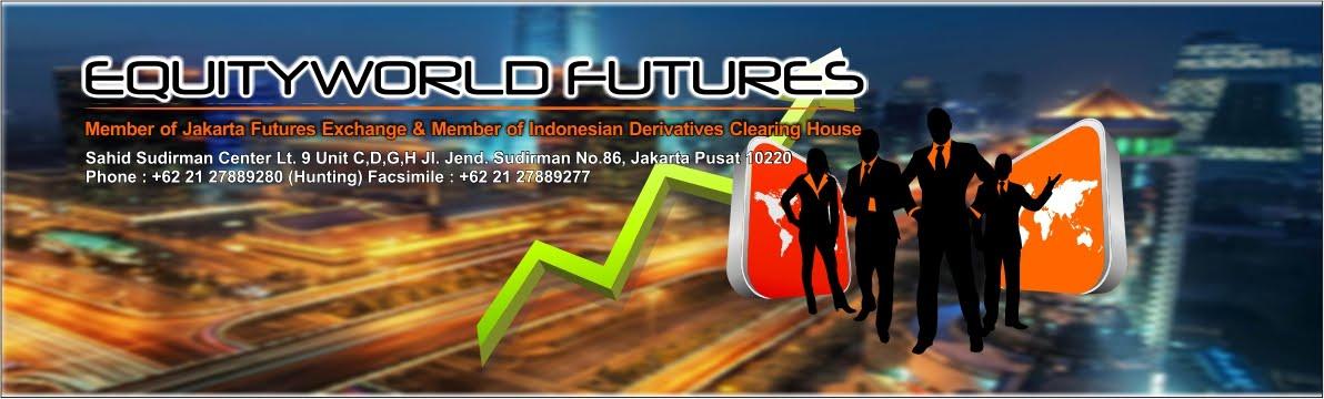 Equityworld Futures Jakarta SSC