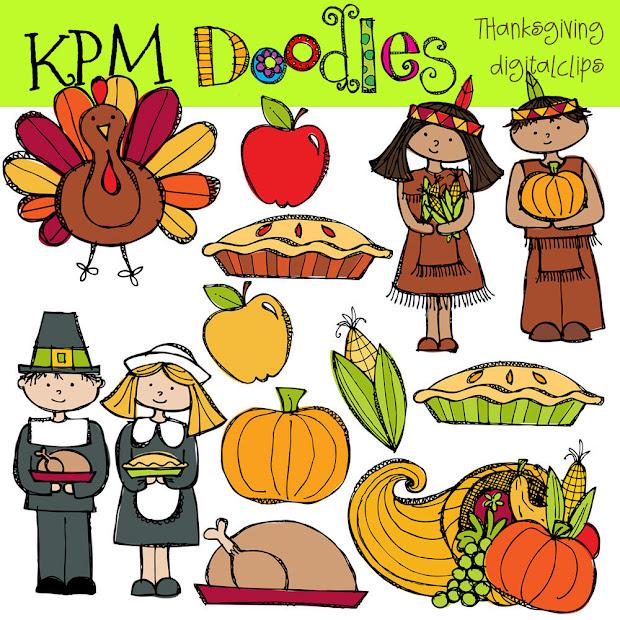 thanksgiving clip art personal