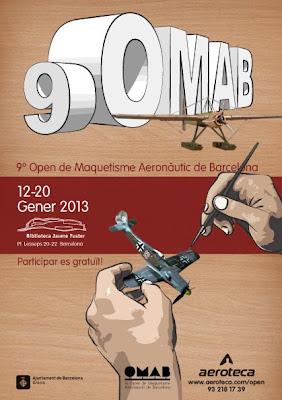 Obriu el Web amb la informació de l'OMAB.