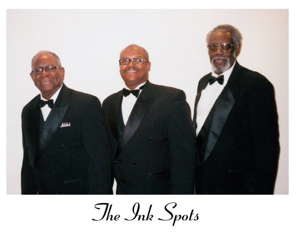 Image result for the ink spots today