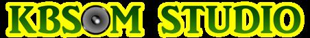 KBSOM STUDIO