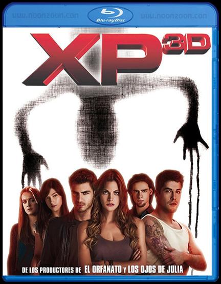 [Super Mini-HD] Paranormal Xperience 3D (2011) เหมืองร้าง หลอนเข้ากระดูก [720p] [Modified]-[พากย์ไทย 5.1+สเปน 5.1]-[บรรยายไทย+อังกฤษ]