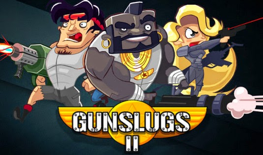 Gunslugs-2-Apk-screenshot